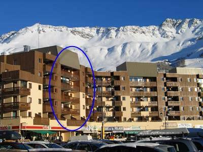 Skier st fran ois longchamp - Saint francois longchamp office de tourisme ...